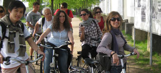 cycling tour Berlin